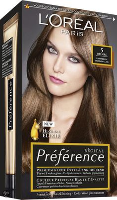 VOPSEA DE PAR PHYTO COLOUR, MM Beauty | vopsea par | Pinterest ...Revlon Luxurious Colorsilk Buttercream Light Golden Brown