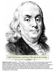 #Benjamin Franklin #quote Benjamin Franklin, American Revolution, American History, Wisdom, Fictional Characters, Legends, Motivation, Quotes, People