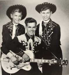 With their dad 50s Music, Buckingham Nicks, American Bandstand, Rock N Roll Music, Famous Singers, Rockn Roll, Hillbilly, Composers, Motown