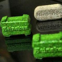 #green #pill #drugs #mdma