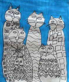 Estefany23's art on Artsonia