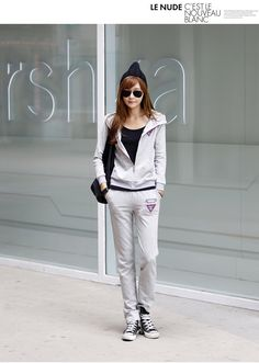 Cheap 2014 - Best 2014autumn New Leisure Sport Sweater Online with $18.91/Piece | DHgate