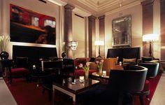 Hotel de Rome, Berlin http://www.hotelderome.com/