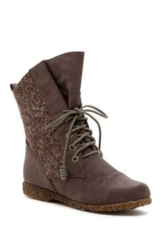 Cape Robbins Zoey Boot by Non Specific on @HauteLook