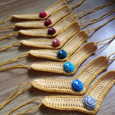 PATTERN Sailor Moon Inspired Crocheted Tiara by WoollyRhinoCrafts