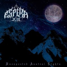 "ESPERA XIII: Review of 'Unexpected Austral Lights' – Oroborus – Metal Media – ""Unexpected Austral Lights is a truly excellent work of the band and every band to do a job well done like this has to have an artwork well done. So this band knows what it is to work as best as possible, the art of their work is something very simple, but this simple side provides the perfect atmosphere..."