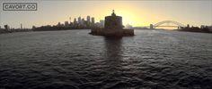 EYE SPY : Sydney from above video