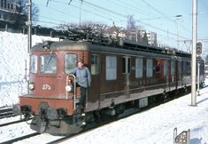 Swiss Railways, Electric Train, Locomotive, Diorama, Transportation, Vehicles, Pictures, Travel, Old Trains