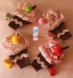 Pastelitos Ganchitos. www.fb.com/Marideas
