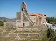 Iglesia de Retortillo - Yacimiento Juliobriga