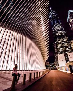 World Trade Center by Brooklynveezy by newyorkcityfeelings.com - The Best Photos and Videos of New York City including the Statue of Liberty Brooklyn Bridge Central Park Empire State Building Chrysler Building and other popular New York places and attractions.