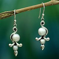 Cloud Song from @NOVICA, They help #artisans succeed worldwide.
