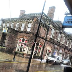 Northallerton Town Hall