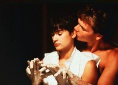 Patrick Swayze Demi Moore Ghost x Glossy Photographic Print Listing in the Modern,People,Photographs,Photographic Images,Collectables Category on eBid United Kingdom Best Movie Couples, Romantic Movies On Netflix, Best Romantic Movies, Romantic Movie Scenes, Demi Moore, Charlie Sheen, Hollywood Stars, Parejas Goals Tumblr, Ghost Movies