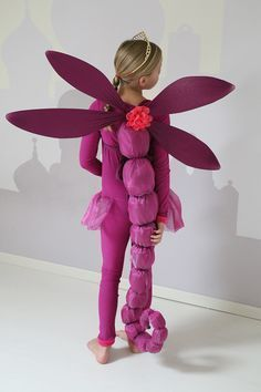Soft Cactus - dress up dragonfly - Soft Cactus – dress up dragonfly - Creative Costumes, Cute Costumes, Baby Costumes, Halloween Costumes For Kids, Halloween Crafts, Costume Ideas, Children Costumes, Zombie Costumes, Animal Costumes For Kids
