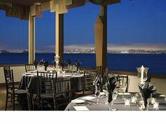 Ondine Marin rehearsal dinner restaurant San Francisco Bay views wedding location Sausalito wedding venue 94965