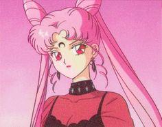 Blacklady 90s