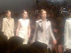 Ferragamo Finale @ Milan Fashion Week