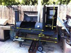 Resultado de imagem para how to make smoker out of propane tank
