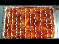 Traliçe | Trileçe Tatlısı Nasıl Yapılır - YouTube