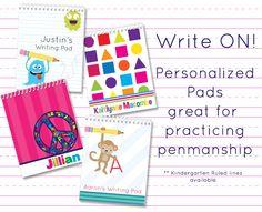 Handwriting Analysis, Handwriting Worksheets, Kindergarten Rules, Homework Chart, Penmanship Practice, Improve Handwriting, Pencil Grip, Bound Book, Start Writing