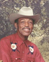 2011 Hall of Fame Inductee, Shirlie Sanders (August 13, 1922 – March 11, 2006) was one of the 5 founders of the Circle L-5 Riding Club, which was first named The Silver Saddle Club, consisting of 55 adult and 30 youth members and is the first Charter Black Riding Club in Forth Worth, Texas.  Founded over 60 years ago, he paved the way for all Black Cowboys and Cowgirls in Fort Worth to participate in the Fort Worth Stock Show, Cowboys of Color Rodeo and many parades.