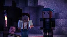 Best Minecraft Story Mode Images On Pinterest Minecraft Video - Minecraft hauser ps4