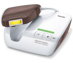 Beurer IPL 9000 SalonPro System Epilatore a Luce Pulsata Hair Removal Devices, Hair Removal Systems, Philips Lumea, Intense Pulsed Light, Gillette Venus, Increase Hair Growth, Ipl Laser, Medical Design, Unwanted Hair