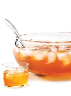 Punch Recettes | Ricardo
