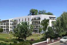 Programme d'investissement immobilier EDEN PARC à Saint-Genis-Pouilly, à 15 minutes de Genève