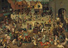 Pieter Brueghel El Viejo, Exposition Interactive, Kunsthistorisches Museum Wien, Pieter Bruegel The Elder, Renaissance Artists, Oak Panels, Fine Art Prints, Canvas Prints, Dutch Artists