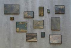 Markus Schinwald - Skies (2009)