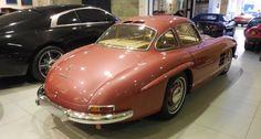 1956 Mercedes-Benz 300 SL | Classic Driver Market
