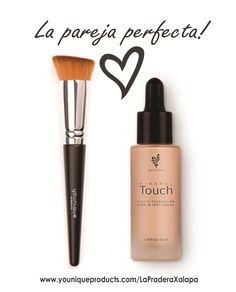 www.youniqueproducts.com/LaPraderaXalapa #MakeUp #Younique #México #Natural #Mineral #Cosméticos