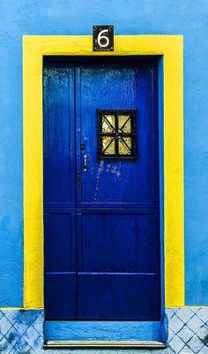 Ribadeo, Lugo, Spain