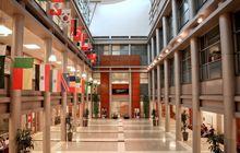 Take a virtual walk through Inlow Hall, home to IU McKinney. #googletour