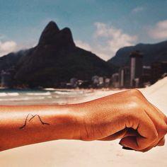 Rio de Janeiro. #errejota