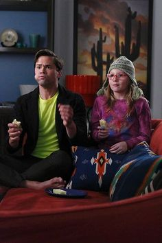 87 Best Photo Sneak Peeks Images The New Normal Andrew Rannells