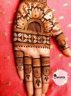 Khafif Mehndi Design, Mehndi Designs For Kids, Rose Mehndi Designs, Latest Bridal Mehndi Designs, Full Hand Mehndi Designs, Modern Mehndi Designs, Mehndi Designs For Beginners, Mehndi Design Photos, Mehndi Designs For Fingers