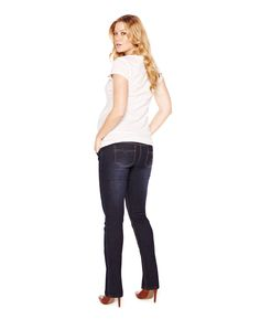 Maternity skinny jeans from Thyme Maternity