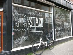 Stach Food Amsterdam - Awesome Amsterdam