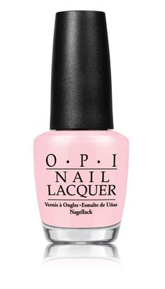 Get Perfect Wedding Nails with OPI