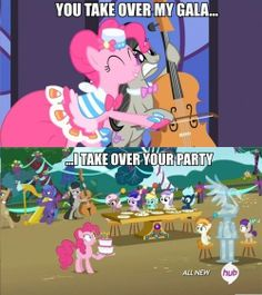 A shindig for a hootananny Mlp My Little Pony, My Little Pony Friendship, Serious Business, Fluttershy, Pet Shop, Family Guy, Fan Art, Animation, Pinkie Pie