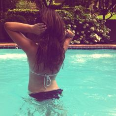 Summer, you are deeply missed. Photos Tumblr, My Photos, Tumblr Love, Tumbler, Goals, Pictures, Dress, Photography, Photo Poses