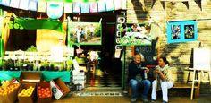 Mercado Punto Verde   Mercado Natural