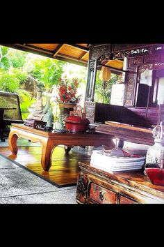 Asian Home Decor On Pinterest Asian Furniture Oriental Furniture And Chinoiserie