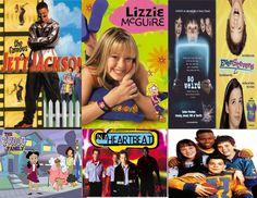 Zoog Disney TV Series