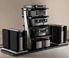 Image result for krell power amp