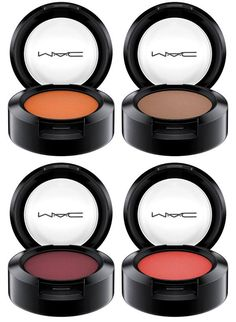 MAC MACnificent Me Fall 2015 Collection | Eyeshadow – Limited Edition