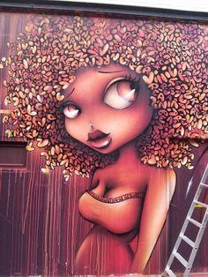 Artist :Vinnie Graffiti